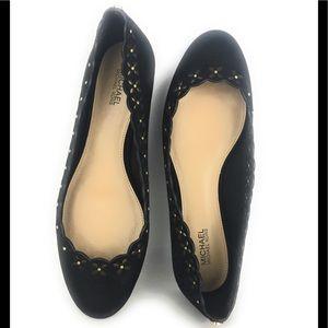 New Michael Kors women's flats shoes